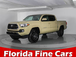 Used 2017 TOYOTA TACOMA SR5 Truck For Sale In WEST PALM, FL | 85136 ... Underhill Motors 593 Highway 46 S Dickson Tn 37055 Ypcom Semi Tesla Omurtlak94 Used Truck Prices Nada Truck Old For Sale Nada Issues Highest Suv Car Values Rnewscafe Gm Playing The Numbers Game Silverado And Sierra Sticker Price Bump Hyundai Used Cars Pickup Trucks Bowdoinham Roberts Auto Center Sold Guide Volvo Kenworth Models Earn Top Retail Ta 909 For Sale Model 2010 Ex2 17in Feet Tamil Nadu 8 Lug Work News Off Fning Cat 2006 Gmc Crew Cab Vortec Max Loaded Lifted Rear Dvd