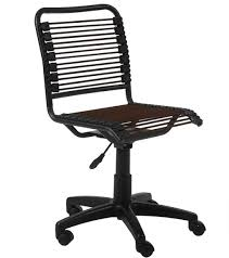 Office Chair With Arms Or Without by Furniture Why Should You Choose A Bungee Office Chair With Arms