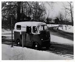 100 Who Makes Mail Trucks Nor Snow Postal Trucks Make It Through Hemmings Daily