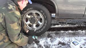 Poorman Tire Chains 2.mp4 - YouTube Best Car Snow Tire Chains For Sale From Scc Whitestar Brand That Fit Wide Base Truck Laclede Chain Traction Northern Tool Equipment Tirechaincomtruck With Cam Installation Youtube Indian Army Stock Photos Images Alamy 16 Inch Tires Used Light Techbraiacinfo Front John Deere X749 Tractor Amazoncom Security Company Qg2228cam Quik Grip 4pcs Universal Mini Plastic Winter Tyres Wheels Antiskid Super Sector Lorry Coach 4wd Vs 2wd In The Snow With Toyota Tacoma Of Month Snoclaws Flextrax Truckin Magazine