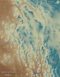 100 Where Is Chihuahua Located Map Of The Sky Land Region Of Arizona Sonora New Mexico