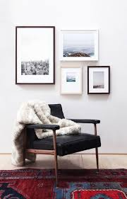 Best 25 Framed Wall Art Ideas On Pinterest Eclectic Regarding Frame