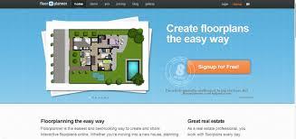 Free Floor Planning Free Floor Plan Software Floorplanner Review