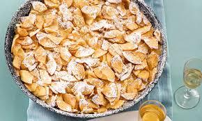 torta di mele italienischer apfelkuchen