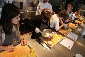 atelier de cuisine enfant cours de cuisine sommellerie la rochelle la classe des gourmets