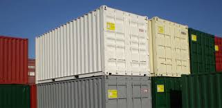 100 Cargo Container Prices Sale In Newcastle