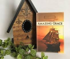 Amazing Grace Inspirational Pocket Book