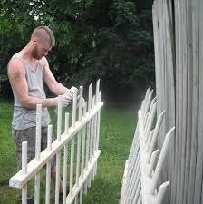 Halloween Cemetery Fence by Static Question About Finials For Graveyard Fences Page 2