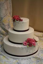 Elegant Heart Shaped Wedding Cake Pinterest