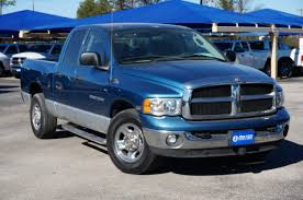 100 Used Dodge Trucks For Sale In Texas 2004 Ram 2500 SLT In Stephenville TX