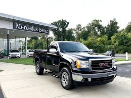 Pre-Owned 2008 GMC Sierra 1500 Work Truck Regular Cab Pickup In ... Seekins Ford Lincoln Vehicles For Sale In Fairbanks Ak 99701 New 2018 Chevrolet Silverado 1500 Work Truck Regular Cab Pickup 2009 Gmc Sierra Extended 4x4 Stealth Gray Find Used At Law Buick 2011 2500hd Car Test Drive Gmc Sierra 3500hd 4wd Crew 8ft Srw 2015 Used Work Truck At Indi Credit 93687 Youtube 2 Door 2004 3500 Quality Oem Replacement Parts Specs And Prices 2007 Houston 1gtec14c87z5220 Eaton
