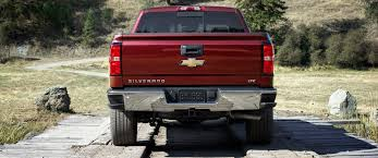 Used Chevy Silverado - Cincinnati, OH - McCluskey Automotive
