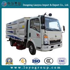 China Sinotruk HOWO 4X2 4m3 Road Sweeper Truck Hot Sale - China Road ... Daf Lf45150_sweeper Trucks Year Of Mnftr 2002 Price R 110 072 1999 Tymco 450 Sweeper Vactor For Sale Jackson Mn D586 2005 Tennant Sentinel Rider For Sale Youtube Macqueen Equipment Group2015 Elgin Waterless Pelican Pretty Nice Angle Our New Scania Road Sweeper Road Now Rebuilding Buckeye Sweeping Inc Truck Afohabcom Elgin Equipment Isuzu Trucks Used On Buyllsearch Myanmar 8cbm Isuzu Npr Master Http Npr Sterling In Florida