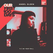 Angel Olsen Tiny Desk by Angel Olsen Shares New Song