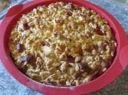 tassen apfel streusel kuchen familienrezept