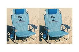 Tommy Bahama Reclining Folding Chair by Top 10 Most Comfortable Folding Chairs For Sports And Outdoors In