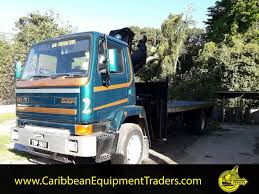 Leyland 10 Ton Truck With Hiab | Caribbean Equipment Online ...