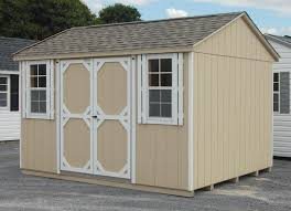 Delaware Sheds And Barns by Bargain Structures In Stock Pine Creek Structures