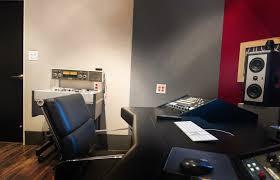 100 Studio B Home Private UNION SOUND COMPANY