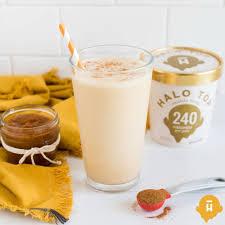 Pumpkin Pie Blizzard Calories Mini by Recipes U2014 Halo Top