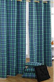 Navy And White Striped Curtains Uk by Homescapes New England Stripes Blue Navy White Eyelet Curtain