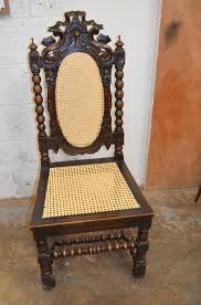 Re Caning Chairs London by Barrdale Furniture Restoration Leeds Cane Seating