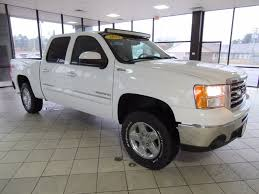 2013 Used GMC Sierra 1500 1500 CREW CAB 4WD 143.5 At Landers ... Gmc Pressroom United States Sierra 2500hd Denali Preowned 2013 Slt Crew Cab Pickup In Roseburg Used 1500 4d Orlando Zt287072 Crew Cab At John Bear New Hamburg 31998 Sle4wd Nampa 480424a Kendall Sle Extended Expert Auto Group 2wd Reg 1330 Work Truck White 4x4 53l V8 Engine Overview Cargurus Z71 4wd Tonneau Alloy