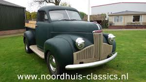 Studebaker Pickup 1947 - YouTube Classic Studebaker Trucks For Sale Timelesstruckscom 1950 Truck Classiccarscom Cc1045194 Truck Is Back On The Road The Wichita Eagle 1953 Pickup Sale 77740 Mcg Vintage Cars Searcy Ar Lucilles Vintiques Perfect Teal Rusty A Bit Wrinkled 1959 4e7 Rm Sothebys 1951 12ton Arizona 2011 1963 Champ 1907988 Hemmings Motor News 1949 Show Quality Hotrod Custom Muscle Car Hot Rod Network
