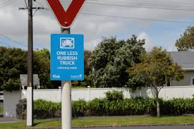 One Less Rubbish Truck – What Is Waste? There Is No Such Thing As ...