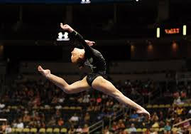 Usag Level 3 Floor Routine 2017 by Local Gymnasts Get To See Some Of The Nation U0027s Best In Pittsburgh