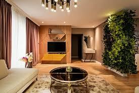 104 Interior Design Modern Style An Elegant Contemporary Apartment Creativ
