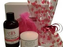 huile parfumee pour bougie romantique nuit en ensemble cadeau avec sensuel huile de