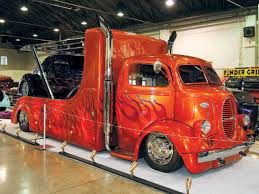 TopWorldAuto >> Photos Of Ford COE - Photo Galleries Cumminspowered Allison Backed Diamond Eye Performance 48 Ford F5 1948 Chevy Loadmaster Coe Truck Hot Rod Network Custom Trucks Photo 36 Awesome Indoor Outdoor Gmc Pitt Pas Car Transporter Fall Turlock Auto Flickr C Series Wikipedia 1955 Coe Accsories And 55 Stunning Photos Pinterest 1930s Streamlined Beer Collectors Weekly 1946 Dodge Street 2016 World Of Wheels Birmingham Big Shed Customs Youtube For Sale 2019 20 Top Upcoming Cars