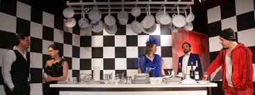 cuisine et spectacle cuisine et dépendances spectacle à montréal