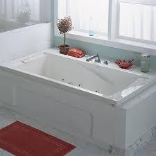 45 Ft Bathtub by Everclean 72x36 Inch Whirlpool American Standard