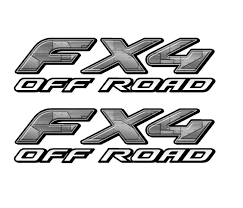 Pair 4x4 Ford FX4 Off Road Bed Decals Stickers Truck-T-35 4x4 Off Road Chevy Ford Offroad Truck Decal Sticker Bed Side Bordeline Truck Decals 4x4 Center Stripes 3m 52018 Fcd F150 Firefighter Decal Officially Licensed 092014 Pair 09144x4 Product 2 Dodge Ram Off Road Power Wagon Truck Vinyl Dallas Cowboys Stickers Free Shipping Products Rebel Flag Off Road Side Or Window Dakota 59 Rt Full Decals Black Color Z71 Z71 Punisher Set Of Custom Sticker Shop Buy 4wd Awd Torn Mudslinger Bed Rally Logo Gray For Mitsubushi L200 Triton 2015