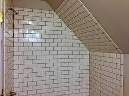 aimlessly bathroom remodel grout