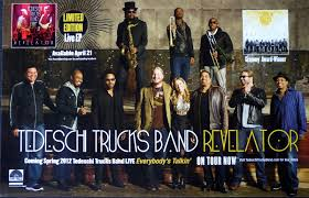Tedeschi Trucks Band Revelator Vinyl.Tedeschi Trucks Band Revelator ... Review Tedeschi Trucks Band With Sharon Jones And The Dap Kings Lp Revelator Duplo R 19000 Em Mercado Livre Wikiwand Full Show Audio Finishes First Of Two Weekends 090216 Beneath A Desert Sky Learn How To Love Youtube What Would David Bowie Do Wwdbd Goes To Montreux 919 Wfpk Presents Tickets Louisville Announces Beacon Theatre Residency This Fall Plays Thomas Wolfe Auditorium Jan 2021 Rapid