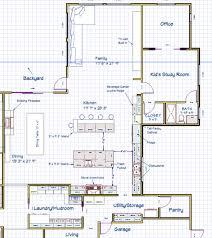 Modest Kitchen Layout Island Top Design Ideas 8179