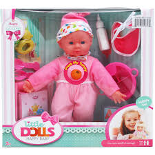BaAlive Baby Alive Make Me Better Baby Doll