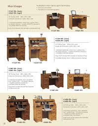 Winners Only Roll Top Desk Value by Low Prices U2022 Winners Only Heritage Dark Oak Office Furniture