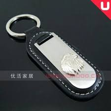 Cool House Keys Free Shipping Brief Elegant Eagle Buckle Car Chains Rings Holder Fob Get Made