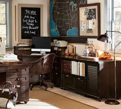 Pottery Barn Office Desk Accessories by 15 Best For The Home Office Images On Pinterest