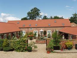 Beechfarm Cottages – Lincolnshire Star Finalists 2009