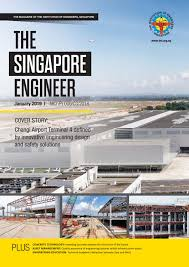 100 Truck Rental Berkeley The Singapore Engineer January 2019 By The Singapore
