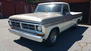1972 Ford F100 For Sale Near Cadillac, Michigan 49601 - Classics On ... 1972 Ford F100 Ranger Xlt 390 C6 Classic Wkhorses Pinterest For Sale Classiccarscom Cc920645 F250 Sale Near Cadillac Michigan 49601 Classics On Bronco Custom Built 44 Pickup Truck Real Muscle Beautiful For Forum Truckdomeus Camper Special Stock 6448 Sarasota Autotrader Cc1047149 Information And Photos Momentcar Vintage Pickups Searcy Ar