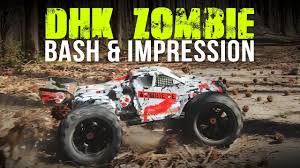 DHK Zombie Bash & Impressions - RC Monster Truck | Radio Control ...