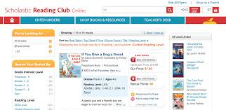 Scholastic Reading Club: Tips & Tricks - The Brown Bag Teacher