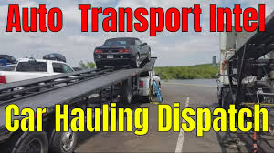 100 Hot Shot Trucking Companies Hiring Car Hauling Dispatcher Using Load Board Central Dispatch Cars