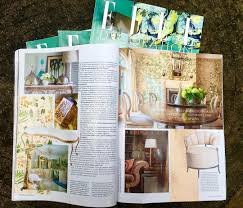 100 New Design Home Decoration Vervain Wallcoverings Highlighted In Elle Russia